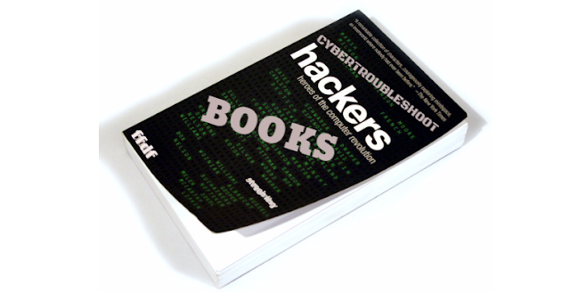 5 Best Hacking Books You Must Read To Be A Hacker