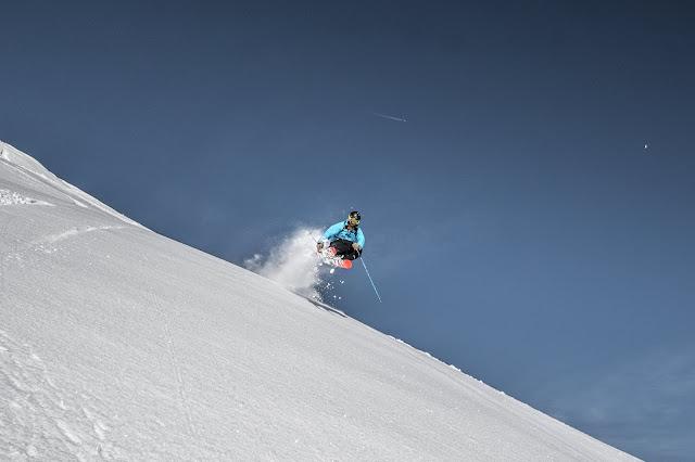 Ski Freeride Kitzbühel