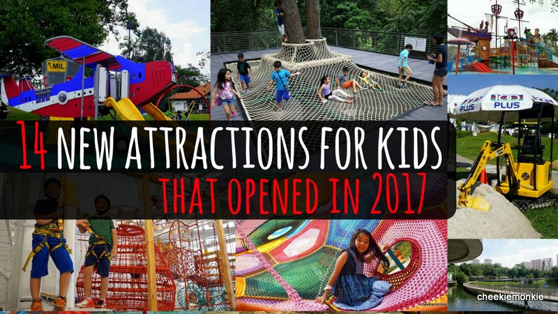 fun places in singapore