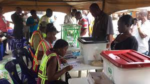 Current event news articles|Police has declared war on Rivers State After Failed Election – Wike