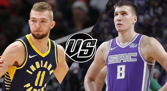 Live Streaming List: Indiana Pacers vs Sacramento Kings 2018-2019 NBA Season