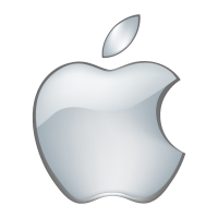 Apple Logo [Apple Computer] Vector