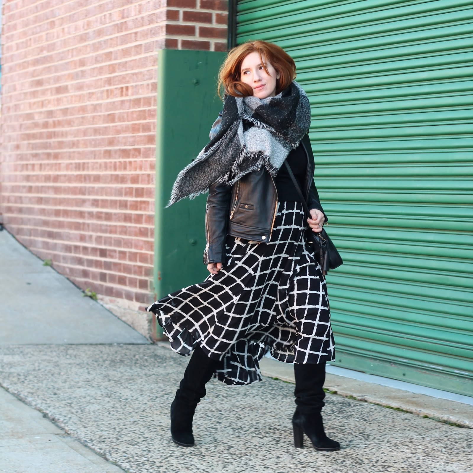 maternity, pregnancy style, winter layering, easy winter layers, easy winter pregnancy style