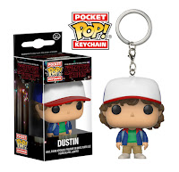 Pocket Pop! Keychain Dustin