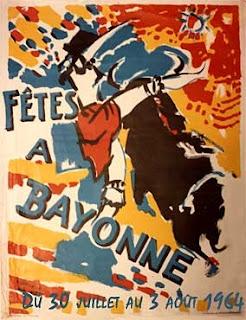 bayonne 1964
