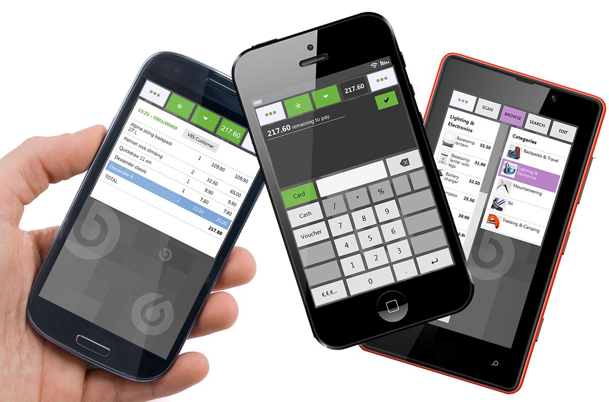 Responsive Design For Mobile Retail   Openbravo Blog