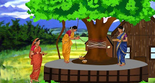 Vat Savitri Vrat Fasting
