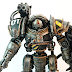 What's On Your Table: Iron Circle Domitar Ferrum Class Battle Automata