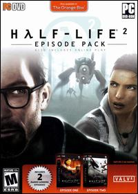 Half-Life 2 Episode Pack 1 & 2 PC [Full] Español [MEGA]