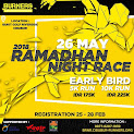 Burners Ramadhan Night Race • 2018