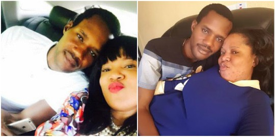 Image result for I regret dating Seun Egbegbe, says Toyin Aimakhu