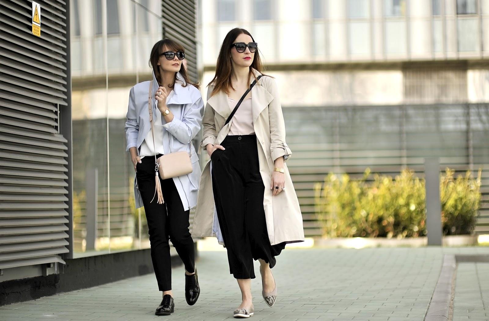 shinysyl | cammy | blogi o modzie | blogerka modowa | oxfordy | baleriny | kurtka na wiosne |