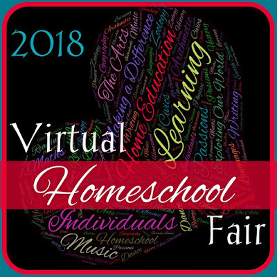 Unexpected Homeschool: All the Extras Grade Plans (Virtual Homeschool Fair 2018 - Week 4)