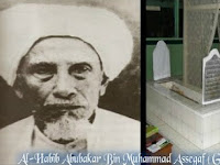 Wali Qutub Habib Abu Bakar bin Muhammad Assegaf Gresik