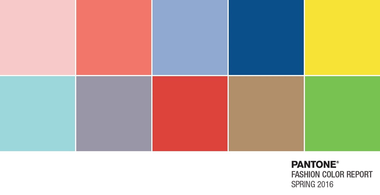 Fall Fashion Color Forecast 2014