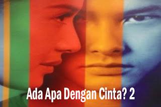 Download Film Ada Apa Dengan Cinta 2 (AADC) 2016 Bluray Full Movie