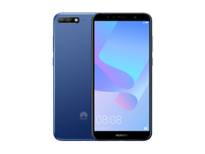 Huawei Y6 2018 - Full Specs, Price and Features | PinoyTechSaga
