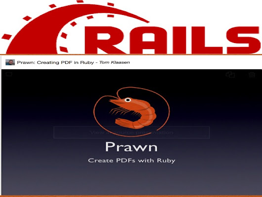 Applied Rails: Bulleted Text With Prawn