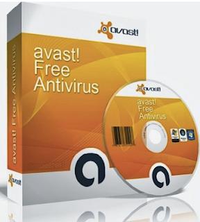 Avast Antivirus 2017