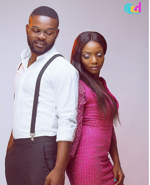 falz and Simi 8