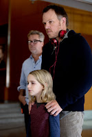 McKenna Grace on the set of Gifted (2016) (34)