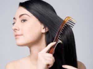 Cara Meluruskan Rambut yang Keriting Tanpa Rebonding 393de48133