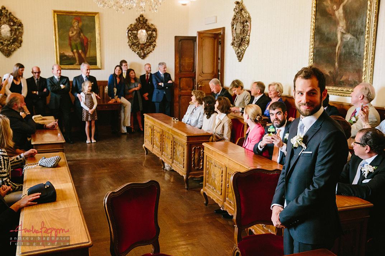 celebrazione matrimonio civile Torino