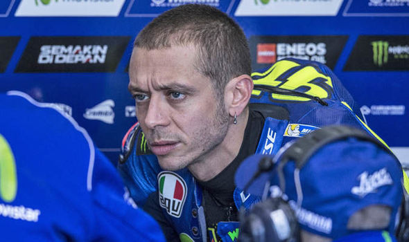 Valentino Rossi Merasa MotoGP Sekarang Mirip F1