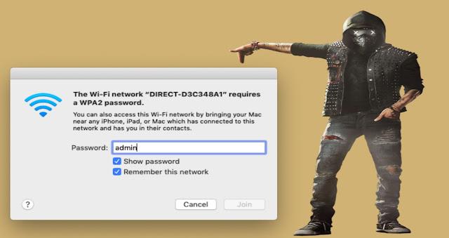 أفضل 5 برامج موثوقة لاختراق شبكات الواي فاي