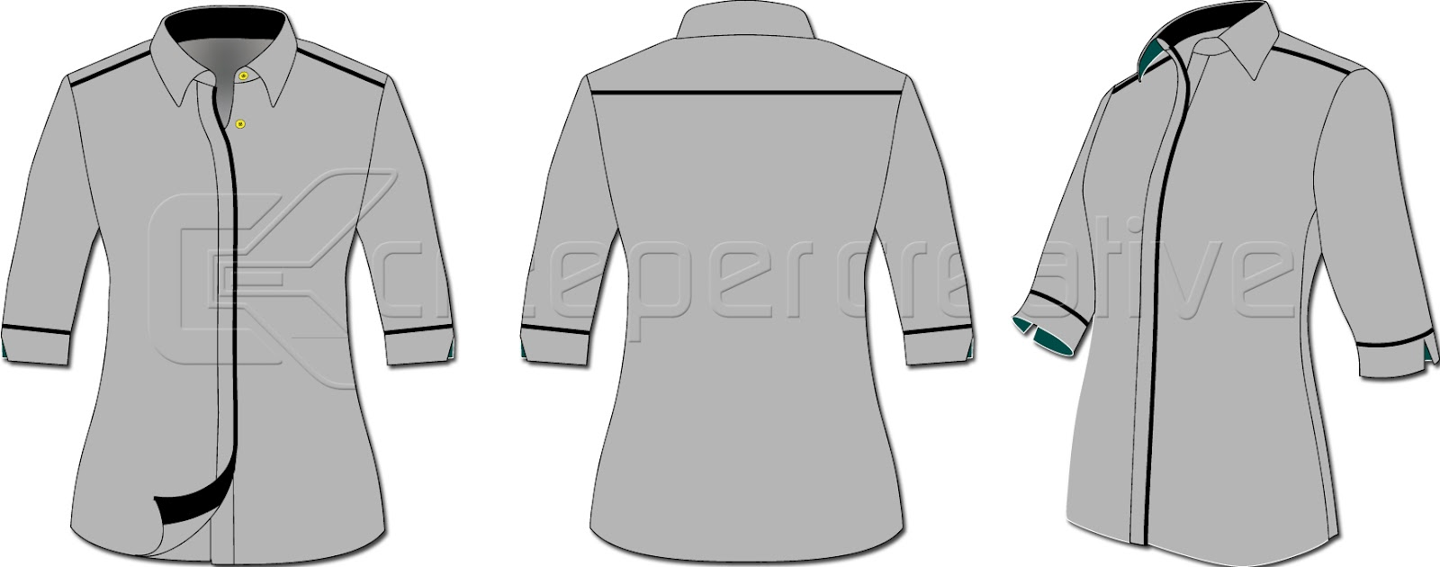 Cool Corporate Shirt Template Images - Example Resume Ideas ...