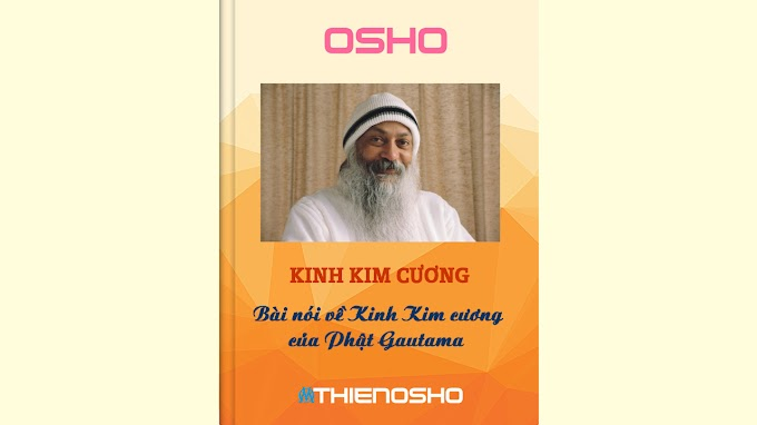 Osho - Kinh Kim Cương