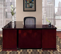 Cherryman Industries Emerald Furniture at OfficeAnything.com