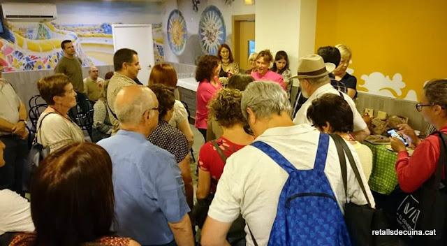 Descobrint el Baix Llobregat. Trobada bloguera #gastroDespí