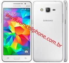 Baixar Rom Firmware Smartphon  Samsung Galaxy  Gran Prime - SM-G530H