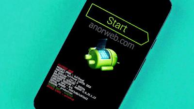 تطبيق لعمل روت لأي هاتف اندرويد