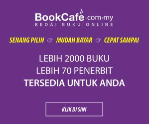 Menarik!!Kedai Buku Online Bookcafe.com.my