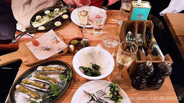 Boqueria Stockholm - www.blancdeblancs.fi