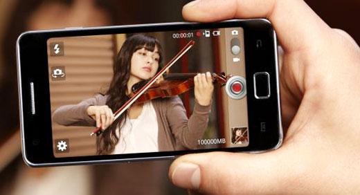 Cara Membuat Video Bagus dengan Smartpon Anda. 1