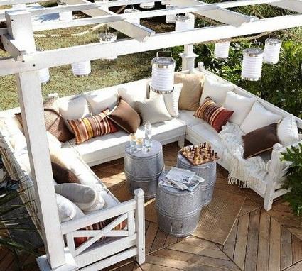 10 best pergola ideas for the garden 6