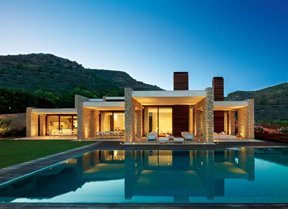 World of Architecture: Modern Architecture Defining ...