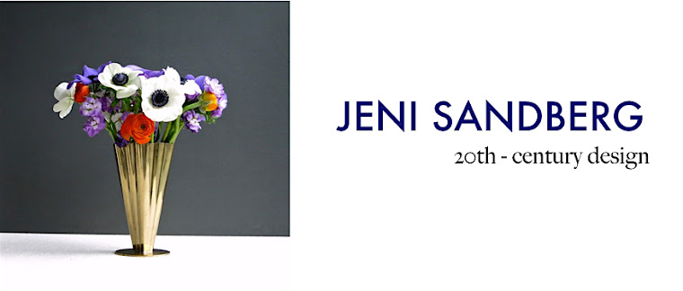 Jeni Sandberg - 20th-century design