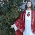 O AMOR ARDENTE DO SAGRADO CORAÇÃO DE JESUS