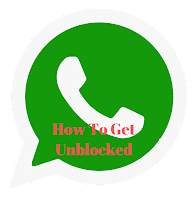 how to get unblocked on whatsapp latest version 2018