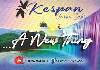 [Lyrics] Kespan - A New thing Lyrics