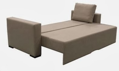 διπλός καναπές κρεβάτι