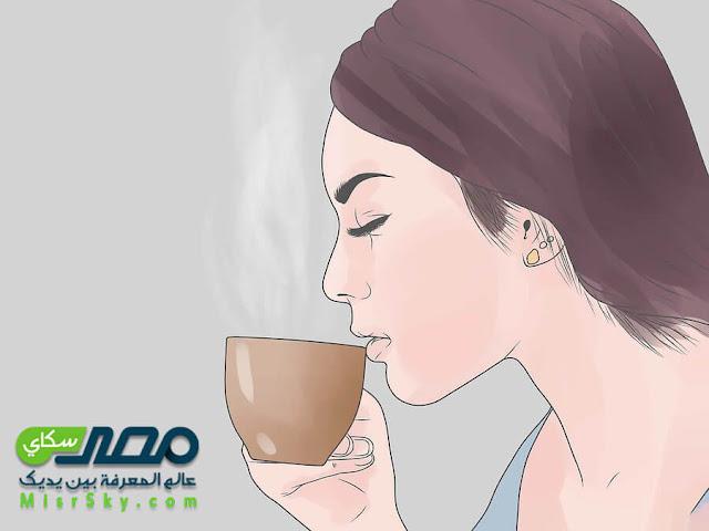 علاقة التمثيل الغذائي للجلوكوز ودرجة حرارة الجسم