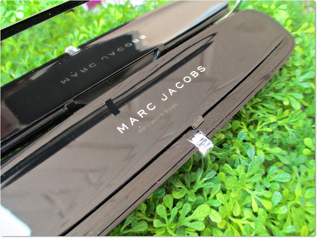 The Vamp, paleta de otoño de Marc Jacobs
