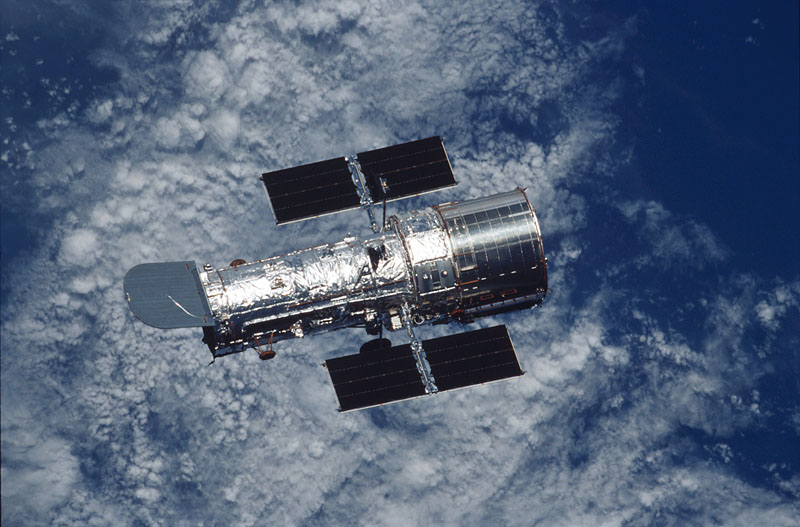 Some facts about Hubble Space Telescope ~ Sports ...