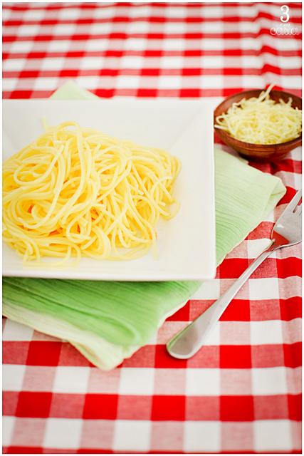 como cozinhar macarrão