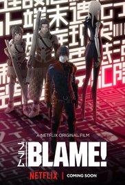 فيلم Blame 2017 مترجم